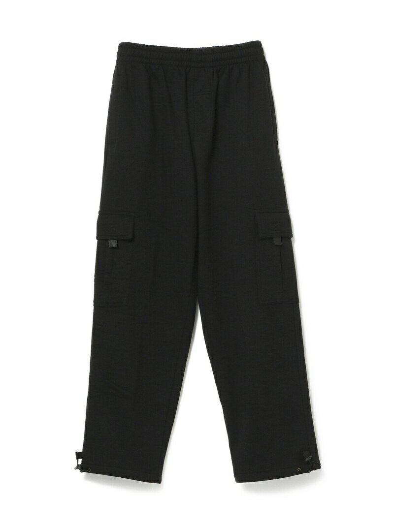 メンズファッション, ズボン・パンツ B:MING by BEAMS PRO5 HEAVY FLEECE SWEAT CARGO PANTS