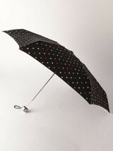 <totes>ミニ MANUAL アンブレラ/折り畳み傘