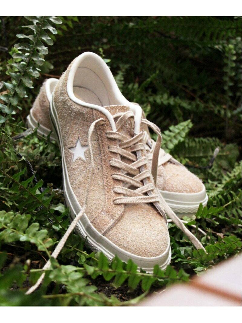 メンズ靴, スニーカー 417 EDIFICE CONVERSE ONESTAR J SUEDE