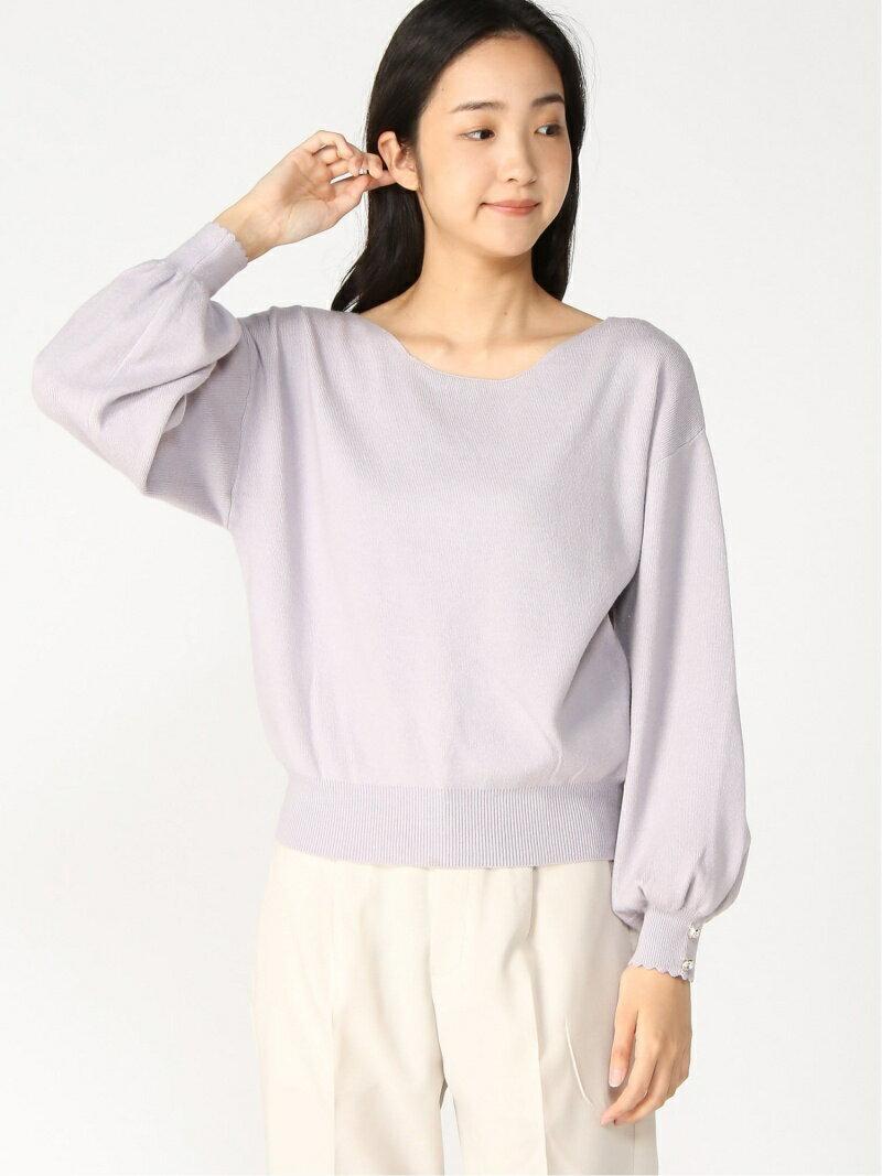 ニット・セーター, セーター SALE50OFFaxes femme (W)