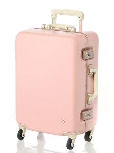 HaNT HaNT/ハント ラミエンヌ スーツケース 1-2泊用 30リットル エースバッグズアンドラゲッジ バッグ【送料無料】