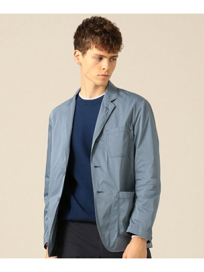 Memory Clark Jacket JKOVBM0100: Blue