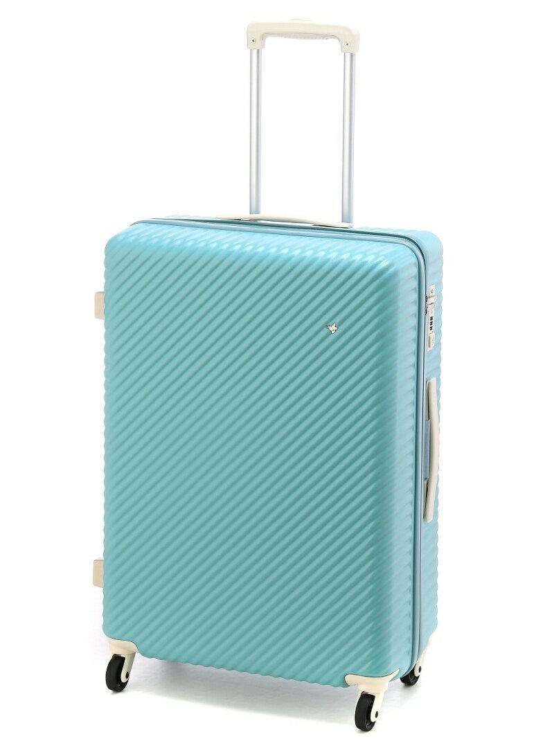 バッグ, スーツケース・キャリーバッグ HaNT HaNT 4-5 75 05747