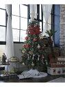 niko and... [2020Xmas]クリスマスツリー150cm ニコアンド 生活雑貨 インテリアアクセ【送料無料】