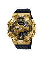 G-SHOCK G-SHOCK/(M)/GM-110G-1A9JF カシオ ファッショングッズ 腕時計 ブラック【送料無料】