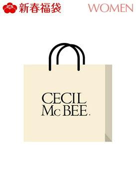 CECIL McBEE [2019新春福袋] GOODS福袋 セシルマクビー その他【先行予約】*【送料無料】