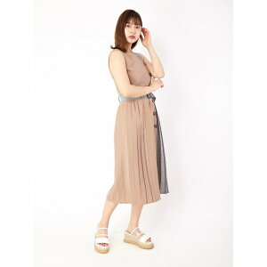 [VENTE / 54% DE RÉDUCTION] CECIL McBEE One Sole Bicolor Plissé One Piece One Piece Cecil McBee One Piece One Piece Autre Brown Blue Green
