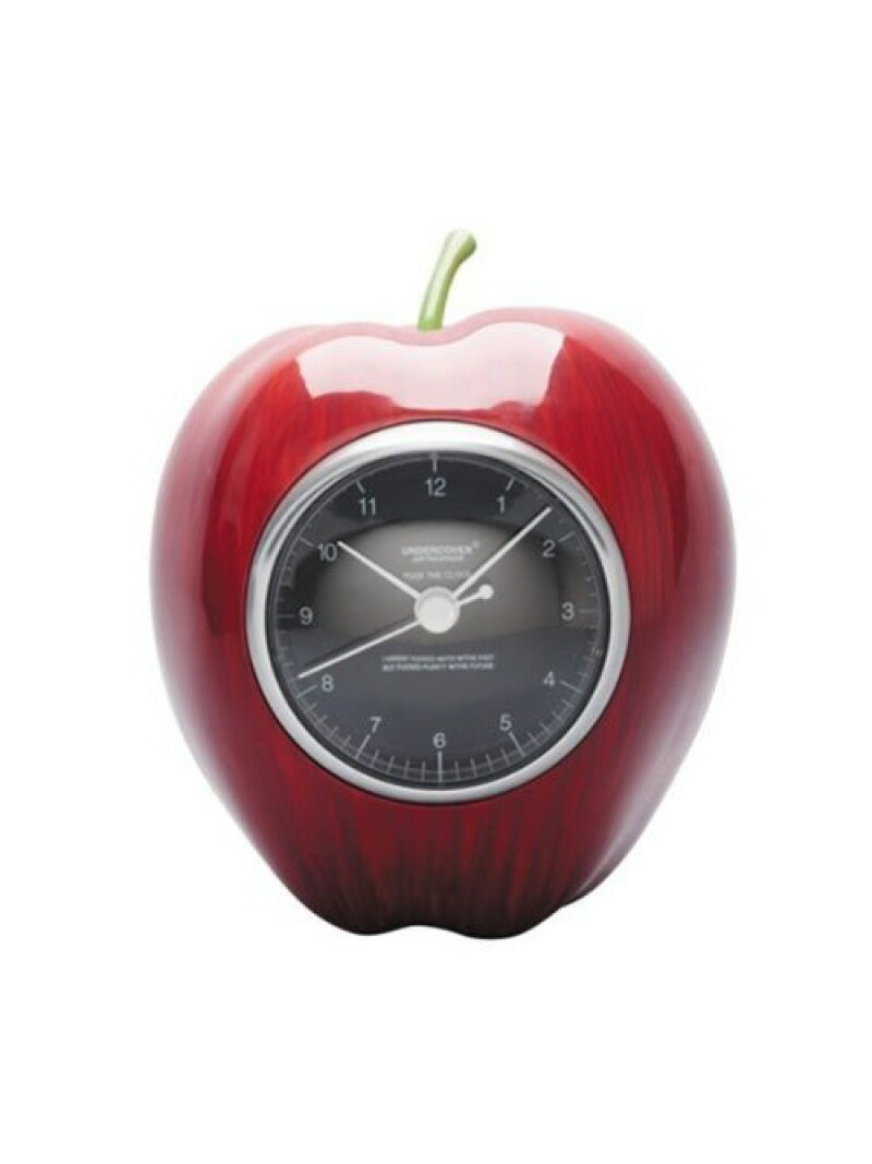 置き時計・掛け時計, 置き時計 UNDERCOVER ACCESSORIES UNDERCOVER ACCESSORIES(U)UCR9Z04