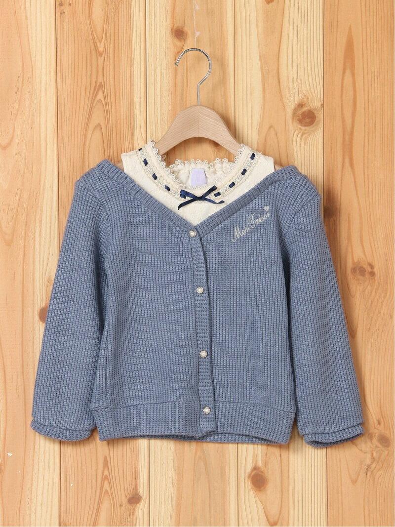 トップス, Tシャツ・カットソー SALE34OFFaxes femme (K)PO