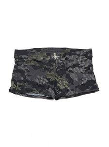 Calvin Klein Underwear カルバン クライン 【カルバン クライン アンダーウェア】 ローライズ ボクサーパンツ メンズ NB2573 カルバン・クライン インナー/ナイトウェア ボクサーパンツ/トランクス グレー ネイビー ブラック【送料無料】