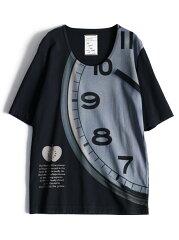 SHAREEF メンズ カットソー シャリーフ 【ST_新作】SHAREEF [先行受注] *SHAREEF Limited T-Shirt