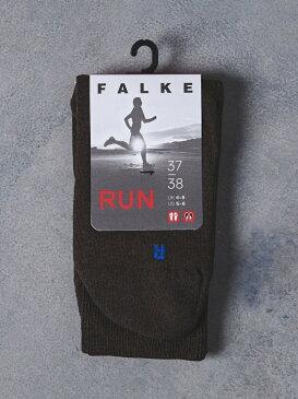 UNITED ARROWS <FALKE(ファルケ)>RUN ソックス 18FW ユナイテッドアローズ ファッショングッズ