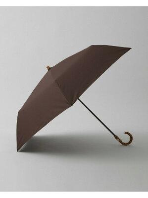 TRADITIONAL WEATHERWEAR FOLDING BAMBOO MINI 日傘/折りたたみ傘