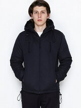 HOODED JACKET_THINSULATE