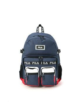 FILA フィラ/(W)FILA フィラ リュック FM2138 アウトフィット バッグ【送料無料】