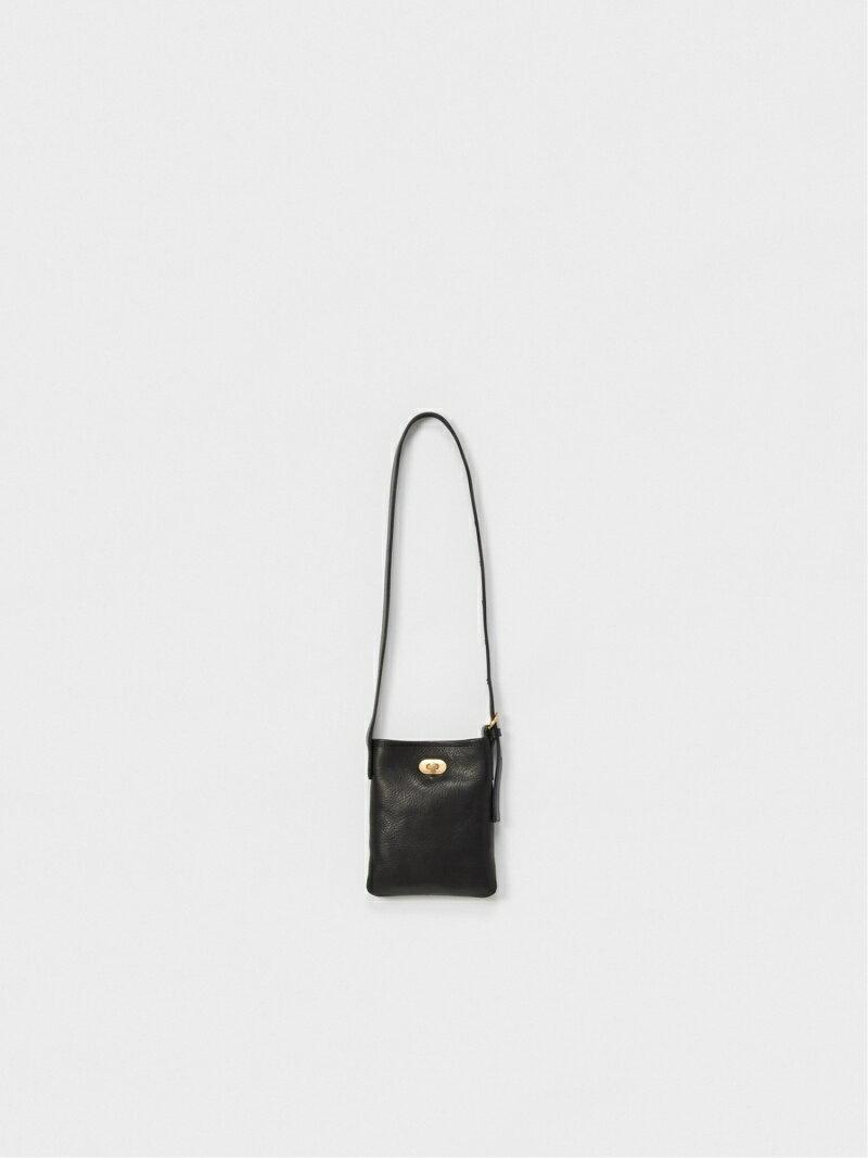 メンズバッグ, ショルダーバッグ・メッセンジャーバッグ Hender Scheme (M)twist buckle bag XS li-rb-txs