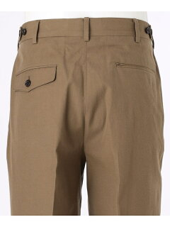 Comfort Dress West Point Sports Sack Trousers PPOVIA0271: Beige