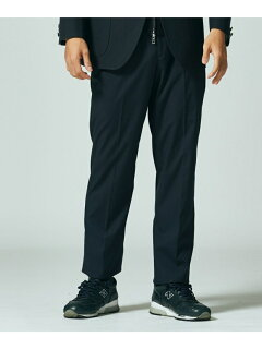 Comfort Dress West Point Sports Sack Trousers PPOVIA0271: Navy