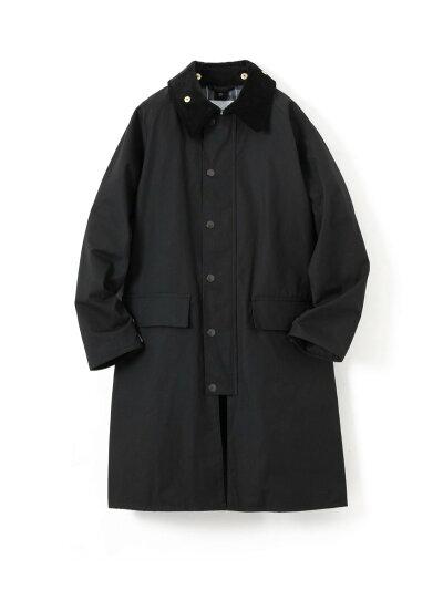 New Burghley SMB0207-UF04: Black