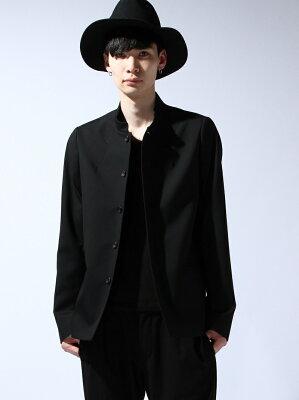 Sise メンズ コート/ジャケット シセ 【ST_新作】【送料無料】【40%OFF】Sise Mao-Collar Jacke...