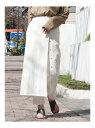 【SALE/50%OFF】ラップスカートコンビパンツ アングリッド パンツ/ジーンズ【RBA_S】【RBA_E】【送料無料】