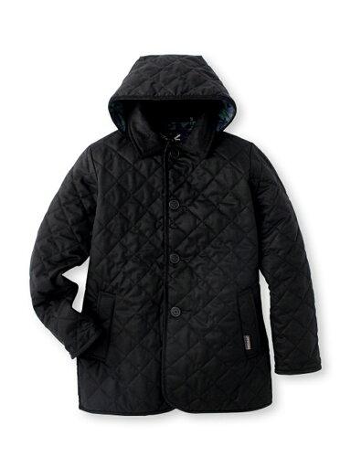 Denston Flannel 931-57300: Black