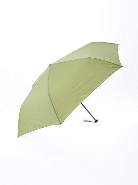 studio CLIP WPケイリョウミニカサ120 スタディオクリップ ファッショングッズ 日傘/折りたたみ傘 カーキ ネイビー レッド