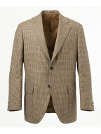J. Press Gun Club Check 3 Button Sack Sportcoat JKOVYW0010