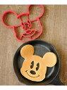 パンケーキや卵焼きがミッキーマウス型に焼ける『ミッキーパンケーキモールド』