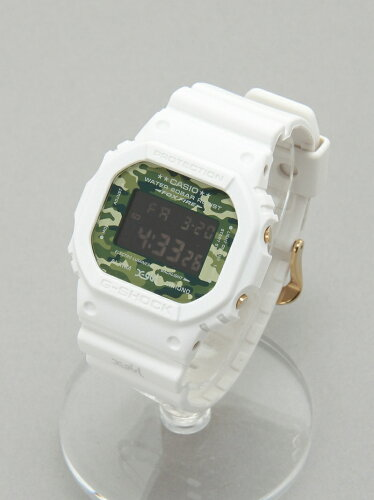 "X-girl X-girl×G-SHOCK ""DW-5600"" エックスガール"