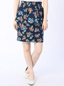 【33%OFF】WEGO (L)ペプラムスカート ウィゴー スカート【RBA_S】【RBA_E】