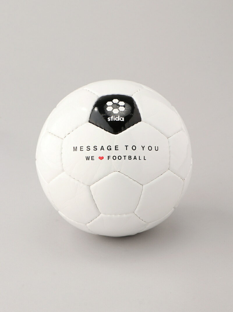 sfida (U)Message To You スフィーダ スポーツ/水着 スポーツグッズ ホワイト