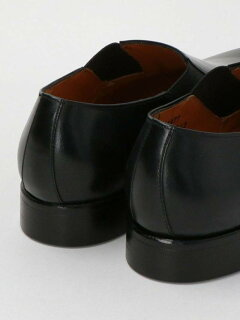 Side Elastic Shoes 98977 (Edward) 3131-499-0480: Black