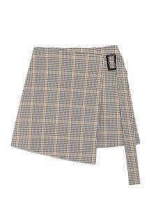 6f561e0f9a79f スナイデル(snidel) スカート