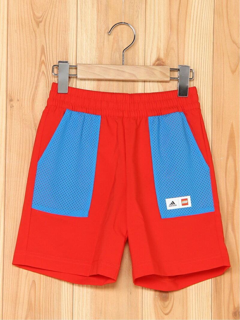 キッズファッション, パンツ SALE30OFFadidas Sports Performance LEGO LEGO Woven Shorts