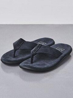 Thong Sandals 1331-499-9011: Navy