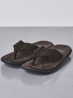 Thong Sandals 1331-499-9011: Brown