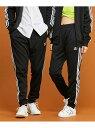 adidas Originals (U)SST TRACK PANTS PB アディダス パンツ/ジーンズ スウェットパンツ ブラック ブルー ネイビー レッド【送料無料】・・・