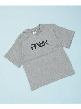 【SALE/30%OFF】THE PARK SHOP NASA PARK TEE ナノユニバース カットソー【RBA_S】【RBA_E】