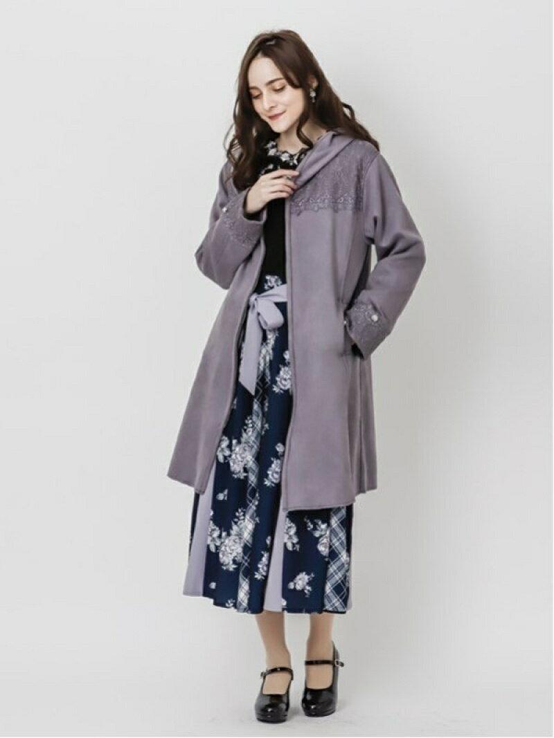 レディースファッション, コート・ジャケット SALE33OFFaxes femme (W)
