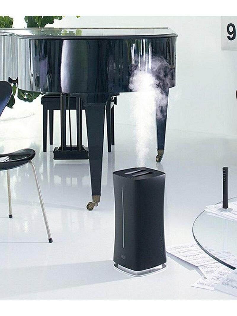Stadler Form Stadler Form/Eva ハイブリット式加湿器 ブラック アントレスクエア 生活雑貨 家電 ブラック【送料無料】