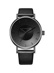 KLASSE14 (M)Volare Dark 42mm クラスフォーティーン ファッショングッズ 腕時計 ブラック【送料無料】