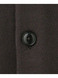 J. Press Houston Gass Cotton Sweater Waistcoat KROVKM0301: Grey