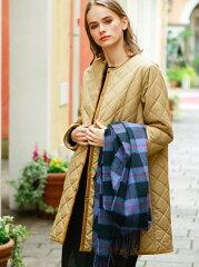 キルティングジャケットのブランドマッキントッシュフィロソフィーの参考画像