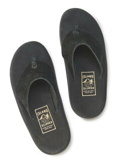 Slippers 1431-499-7532: Black