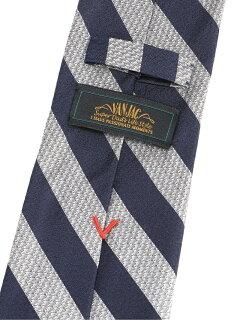 Vanners Silk Stripe Tie NY01043