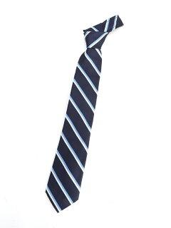 Vanners Silk Stripe Tie NY01046