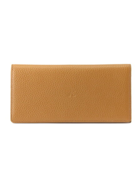 Kitamura(M)長財布(札入れ)ZH0421キタムラ財布/小物財布ブラウングレーブラックレッド