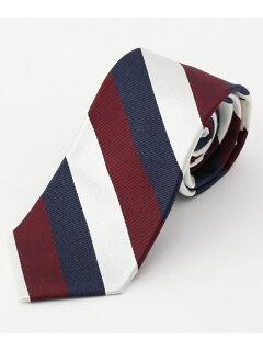 J. Press Freshers Regimental Tie TROVKS0103
