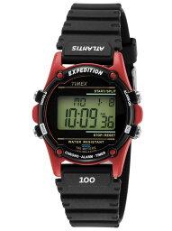 TIMEX (U)Atlantis Nuptse アトランティスヌプシ TW2U91500 デジタル 40mm タイメックス ファッショングッズ 腕時計 ブラック【送料無料】